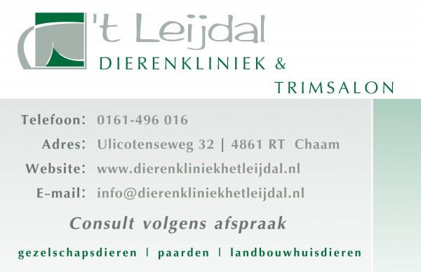 DK 't Leijdal