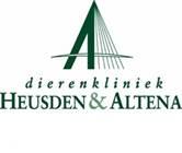 Dierenkliniek Heusden en Altena
