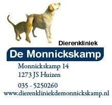 DK de Monnickskamp