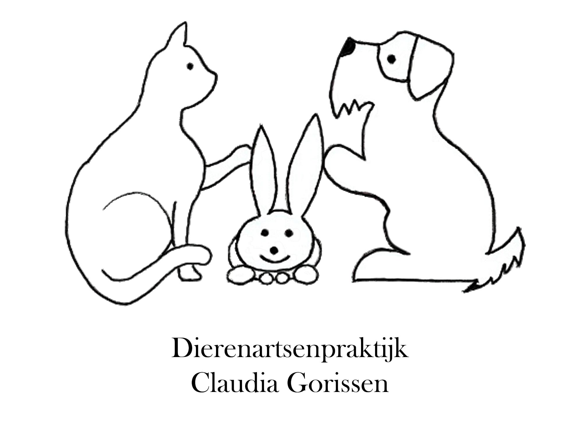 Dierenartsenpraktijk Claudia Gorissen